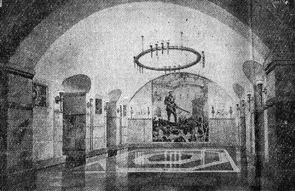 День в истории: первая линия Киевского метро (ФОТО), фото-5