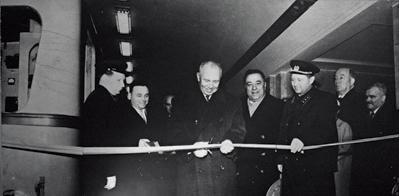День в истории: первая линия Киевского метро (ФОТО), фото-12