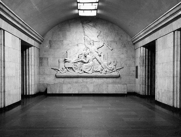 День в истории: первая линия Киевского метро (ФОТО), фото-11