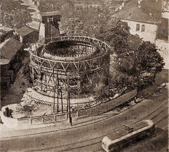 День в истории: первая линия Киевского метро (ФОТО), фото-6