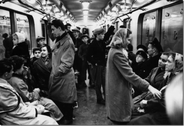 День в истории: первая линия Киевского метро (ФОТО), фото-13