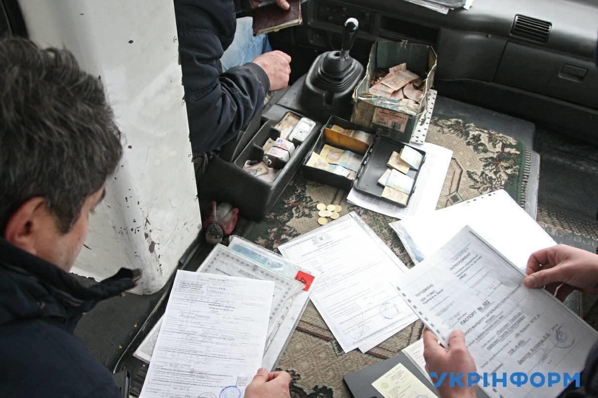 Проверка маршруток в Киеве: первые результаты, фото-1