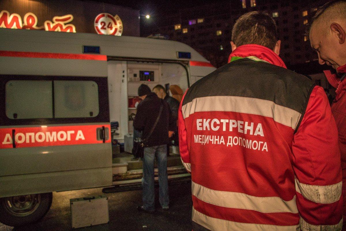 В Киеве на Нивках мужчину убили отверткой (ФОТО), фото-4