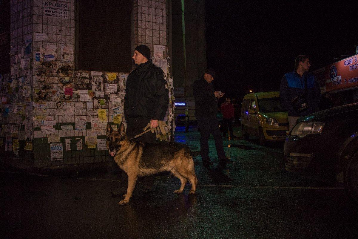 В Киеве на Нивках мужчину убили отверткой (ФОТО), фото-2