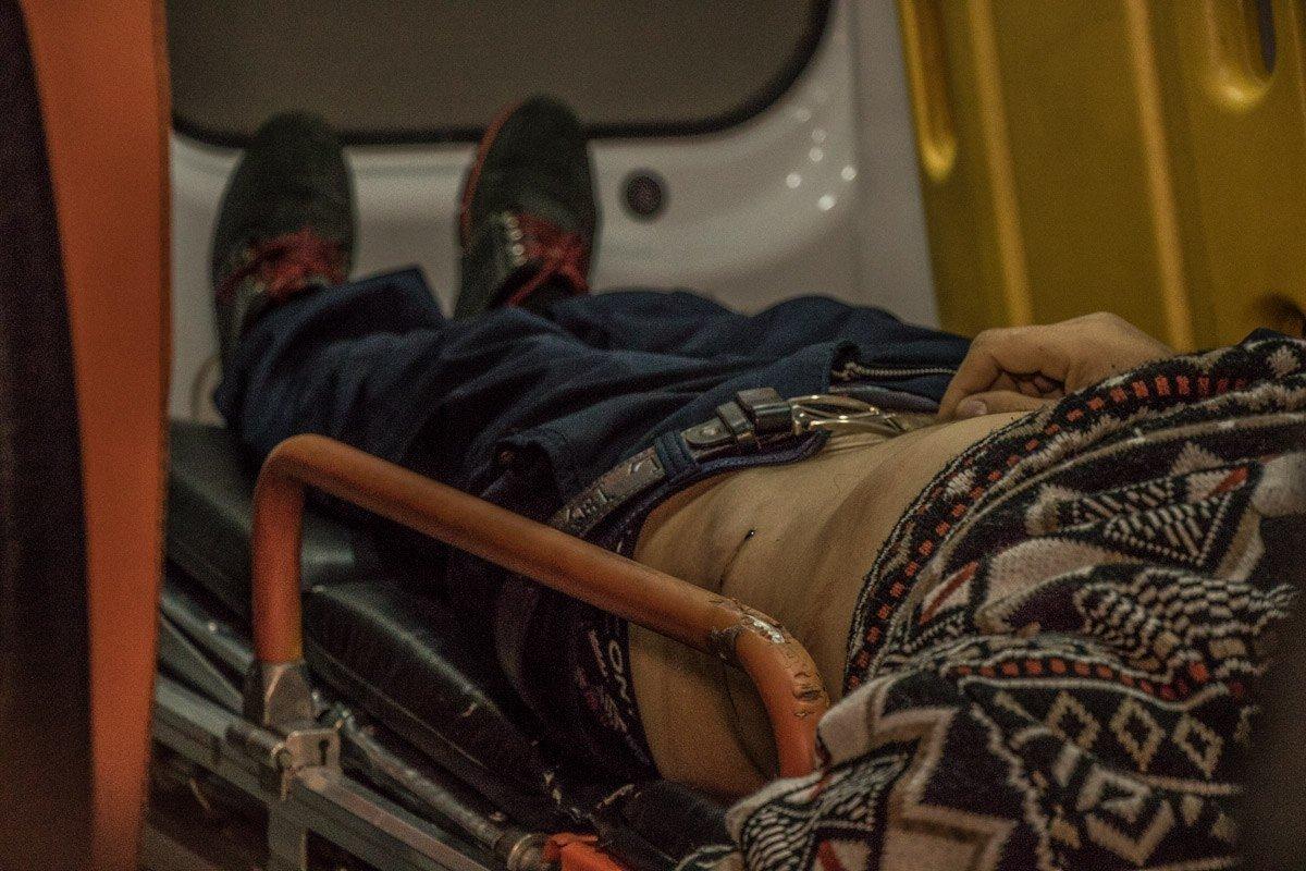 В Киеве на Нивках мужчину убили отверткой (ФОТО), фото-3