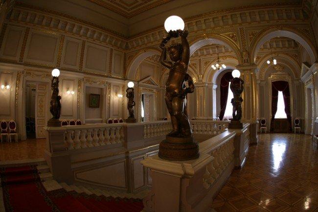 День в истории: в Киеве построили Мариинский дворец и нашли кокаиновый куст, фото-10
