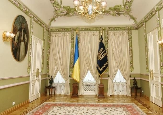 День в истории: в Киеве построили Мариинский дворец и нашли кокаиновый куст, фото-9