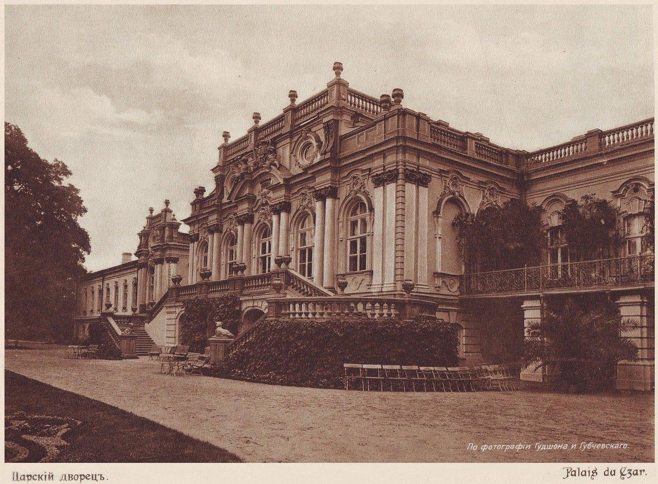 День в истории: в Киеве построили Мариинский дворец и нашли кокаиновый куст, фото-4