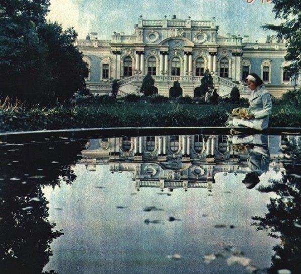 День в истории: в Киеве построили Мариинский дворец и нашли кокаиновый куст, фото-8