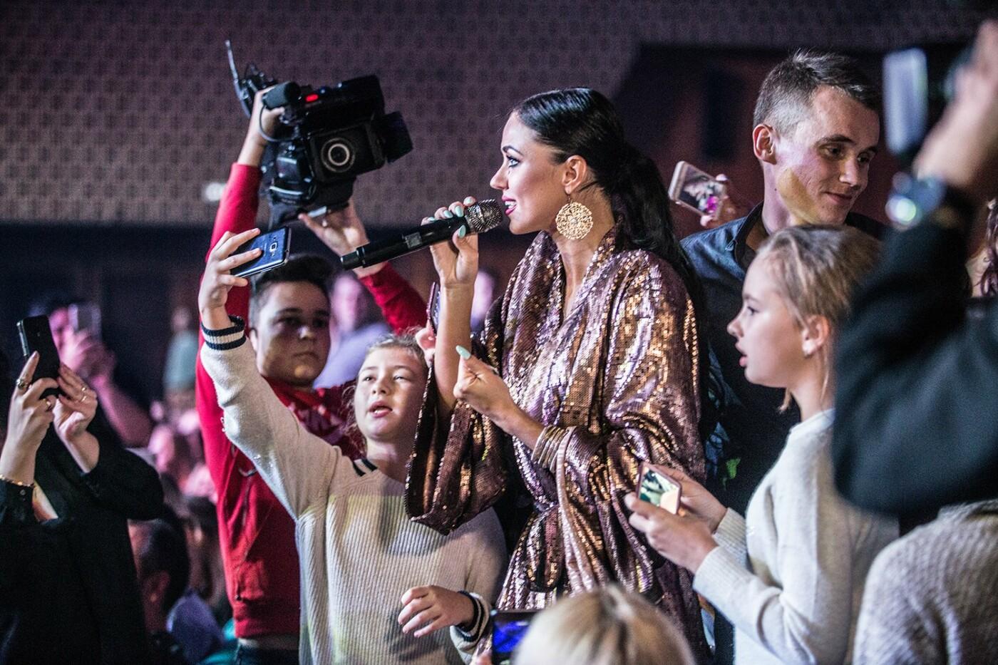 Аншлаг, фейерверки и признание в любви: в Киеве прошел единственный концерт группы НЕАНГЕЛЫ, фото-3