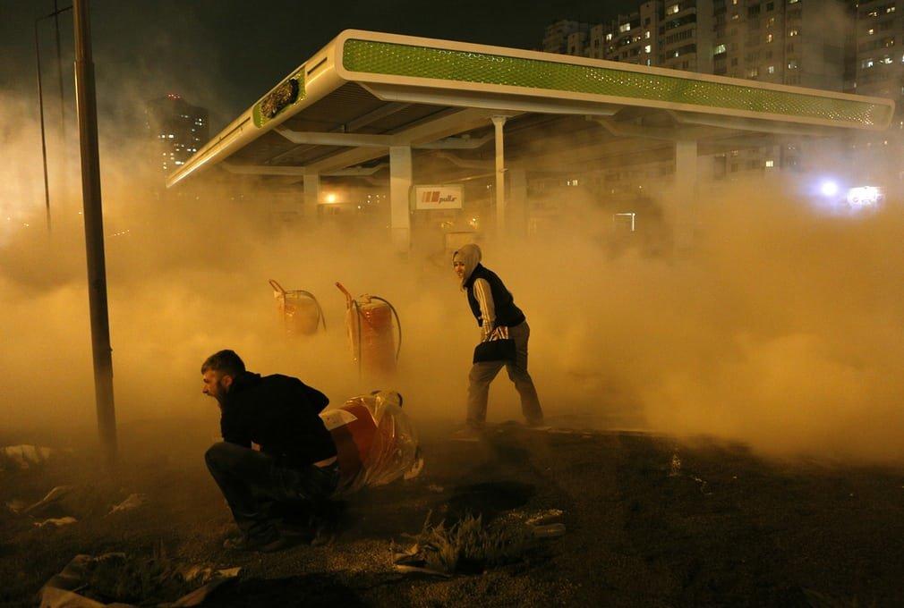 Окуева, футбол и застройщики: как иностранная пресса видит Киев, фото-4