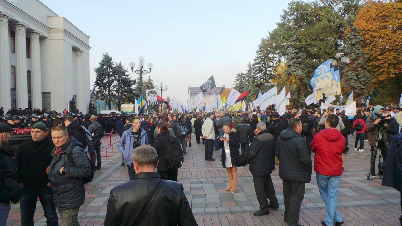 Окуева, футбол и застройщики: как иностранная пресса видит Киев, фото-7