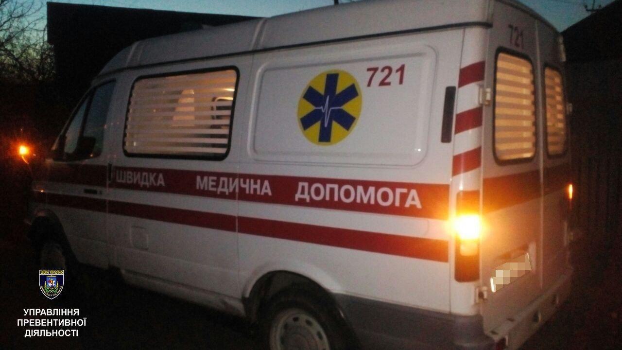 Под Киевом парализованная бабушка два дня пролежала на полу в доме, фото-2