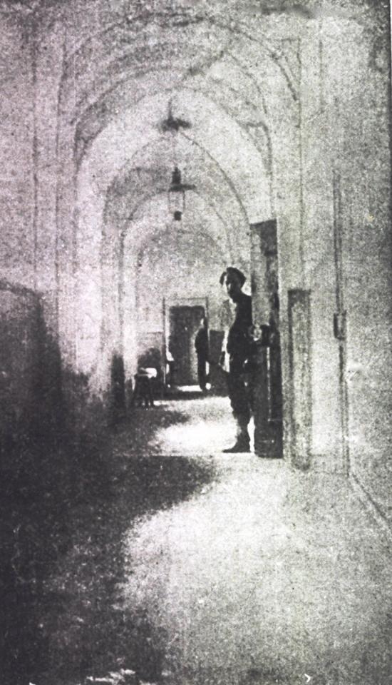 Киевская тюрьма: история, казни и подземелья Лукьяновского замка, фото-3