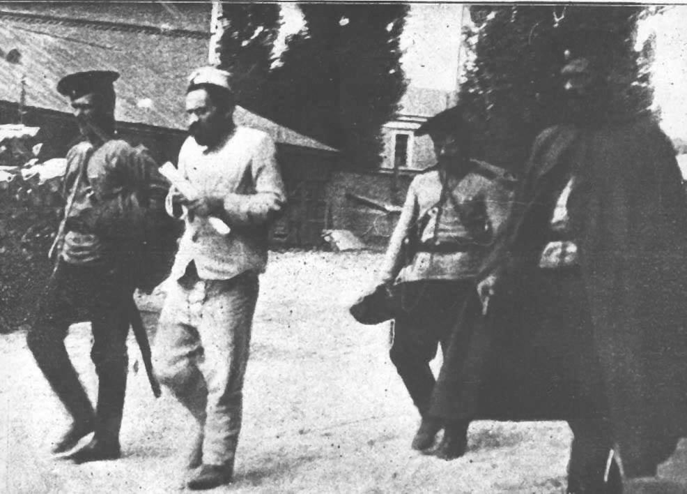 Киевская тюрьма: история, казни и подземелья Лукьяновского замка, фото-4