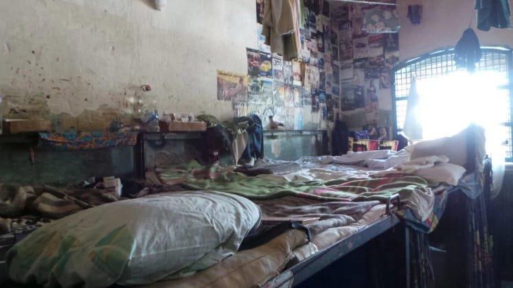 Киевская тюрьма: история, казни и подземелья Лукьяновского замка, фото-6