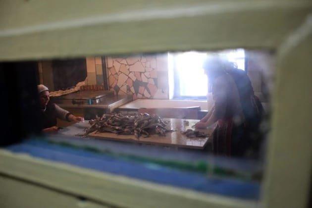 Киевская тюрьма: история, казни и подземелья Лукьяновского замка, фото-10