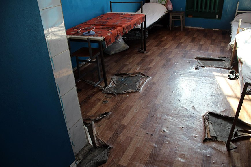 Киевская тюрьма: история, казни и подземелья Лукьяновского замка, фото-12
