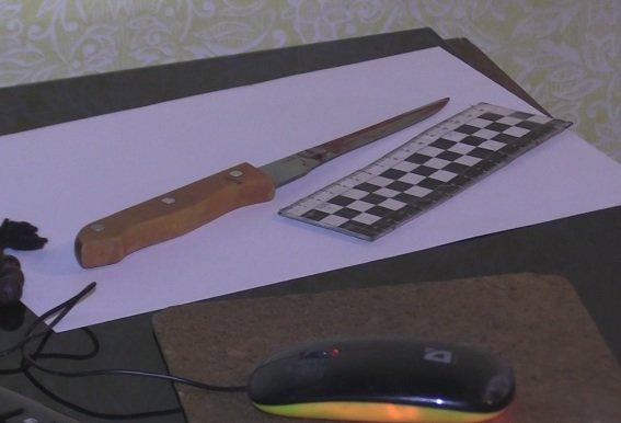 С ножом в груди: в Киеве нашли мертвой 15-летнюю девушку (ФОТО, ВИДЕО), фото-1