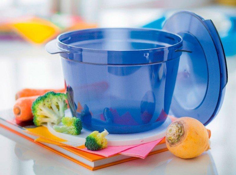 Безопасная посуда из полимера: мифы и реальность, фото-2