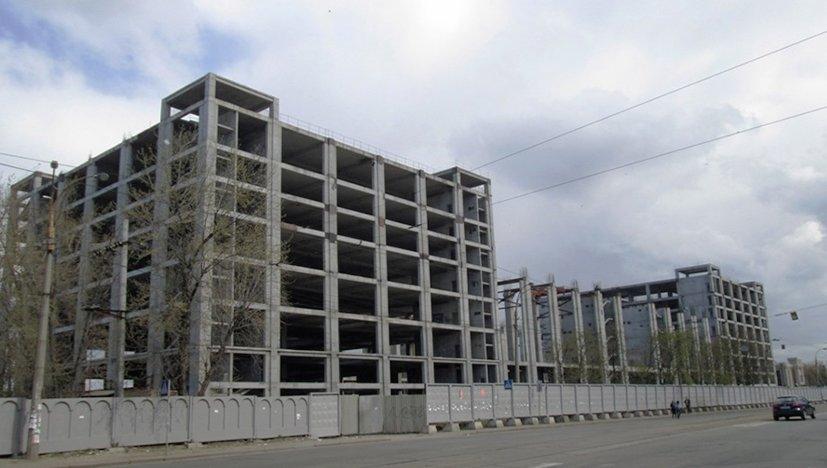 ТОП-7 недостроев Киева, которые могли бы изменить столицу, фото-9