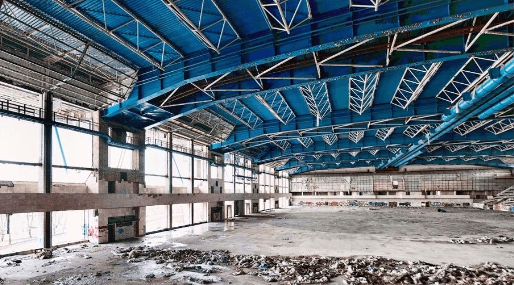ТОП-7 недостроев Киева, которые могли бы изменить столицу, фото-11