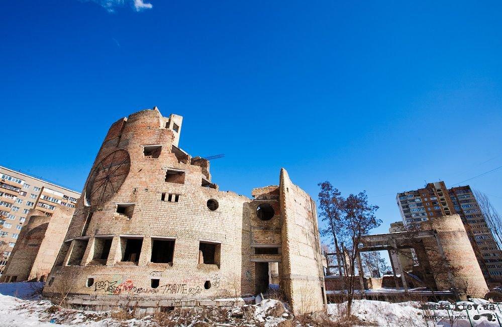 ТОП-7 недостроев Киева, которые могли бы изменить столицу, фото-12