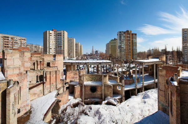 ТОП-7 недостроев Киева, которые могли бы изменить столицу, фото-14