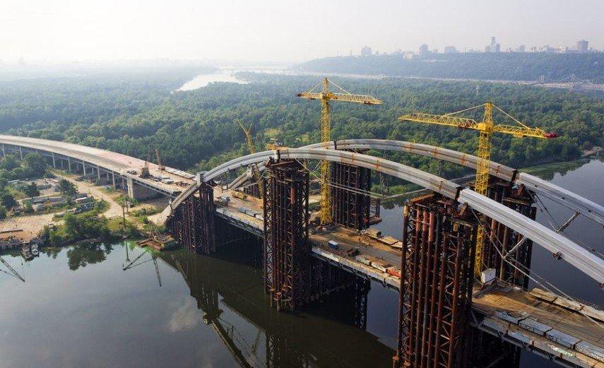 ТОП-7 недостроев Киева, которые могли бы изменить столицу, фото-2