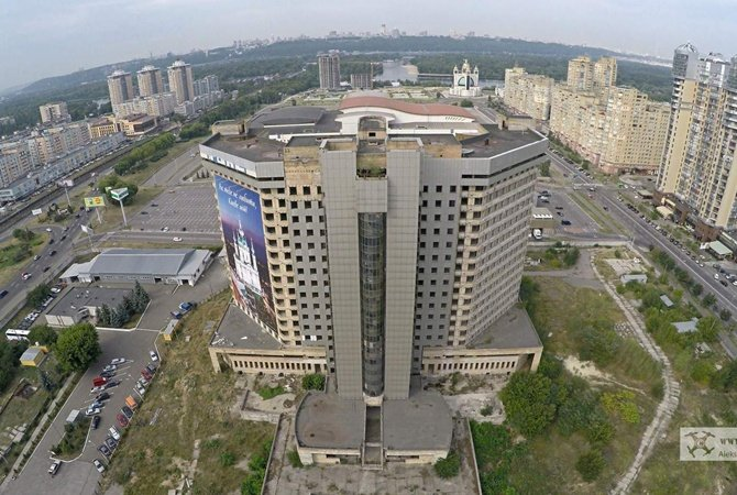 ТОП-7 недостроев Киева, которые могли бы изменить столицу, фото-4