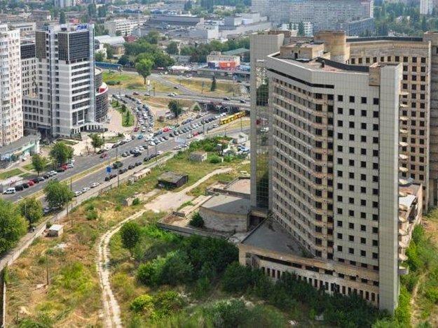 ТОП-7 недостроев Киева, которые могли бы изменить столицу, фото-5