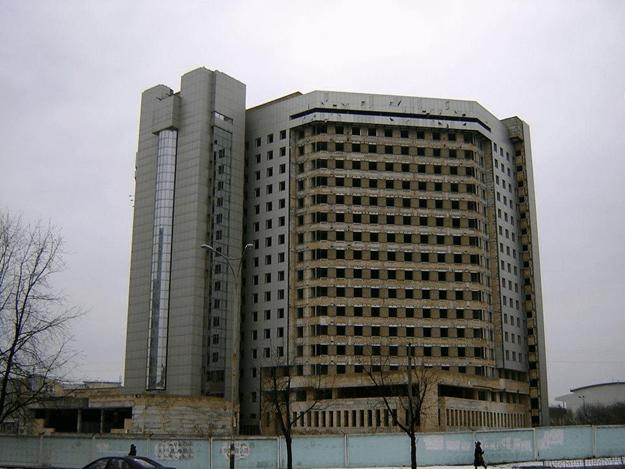 ТОП-7 недостроев Киева, которые могли бы изменить столицу, фото-6