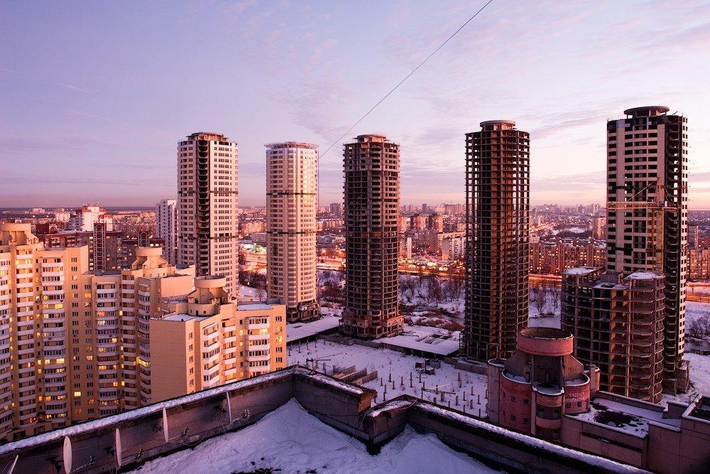 ТОП-7 недостроев Киева, которые могли бы изменить столицу, фото-7