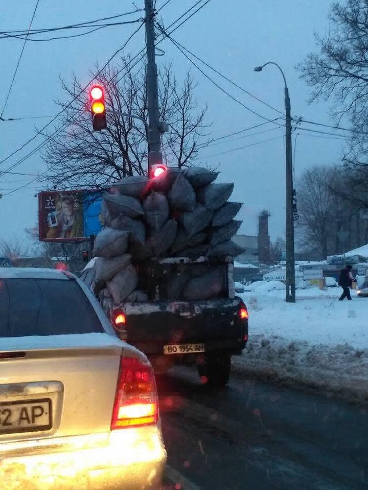 Унылый Киев: вспоминаем прошлый год (ФОТО), фото-10
