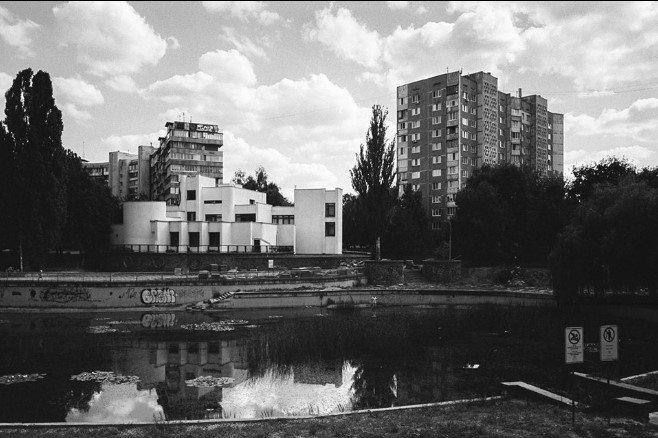 Безысходность на Виноградаре: 6 киевских фото, фото-1