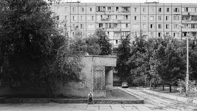 Безысходность на Виноградаре: 6 киевских фото, фото-2