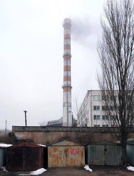 Безысходность на Виноградаре: 6 киевских фото, фото-5