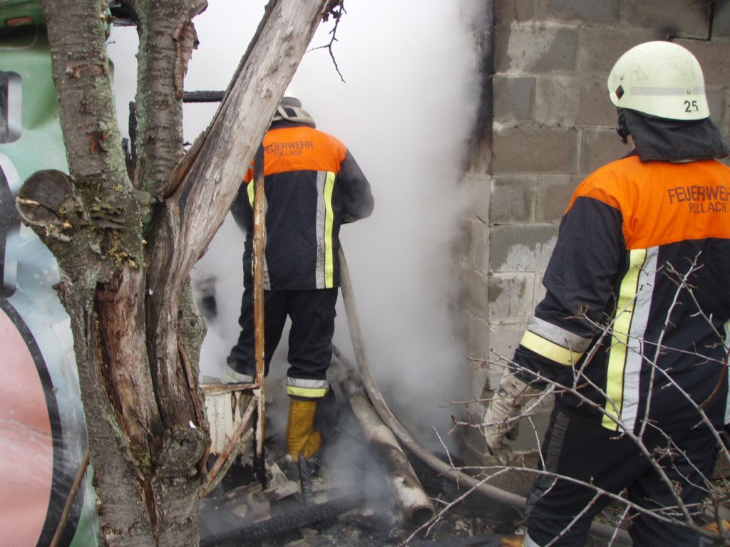 Под Киевом во время пожара погиб мужчина (ФОТО), фото-1