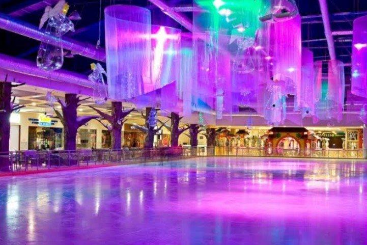 Где покататься на коньках в Киеве: лучшие ледовые катки города, фото-1