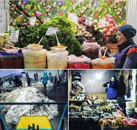 Торговый Киев: у стихийного рынка появился свой Instagram, фото-2