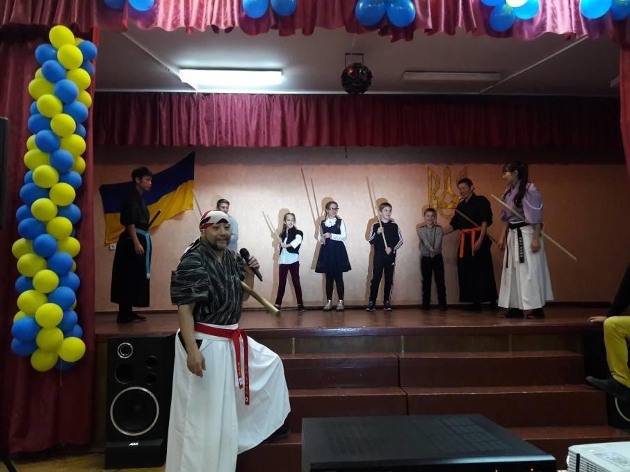 В Киев приехала звезда Голливуда, фото-1