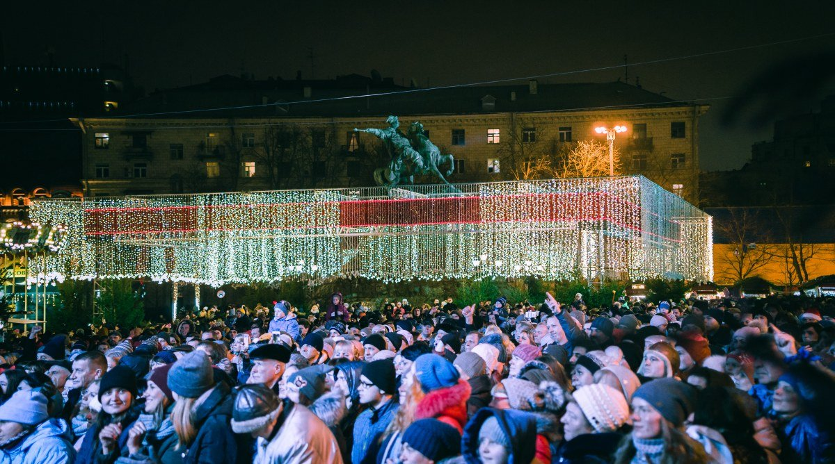 Что успеть: в Киеве пройдут последние концерты зимнего фестиваля, фото-1
