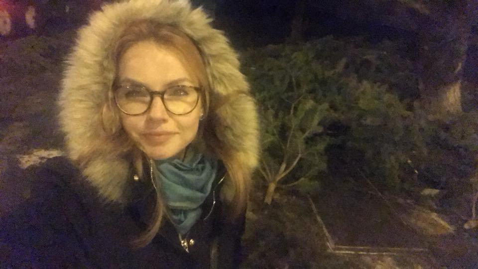 Киевские волонтеры отвезли на корм животным 60 тонн брошенных новогодних елок , фото-4