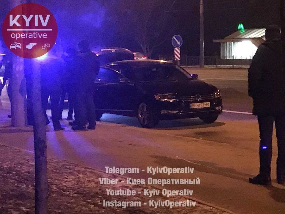 В Киеве орудовала банда похитителей людей (ФОТО), фото-2