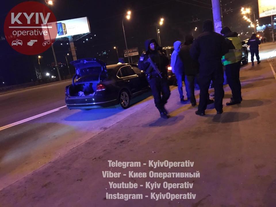 В Киеве орудовала банда похитителей людей (ФОТО), фото-1