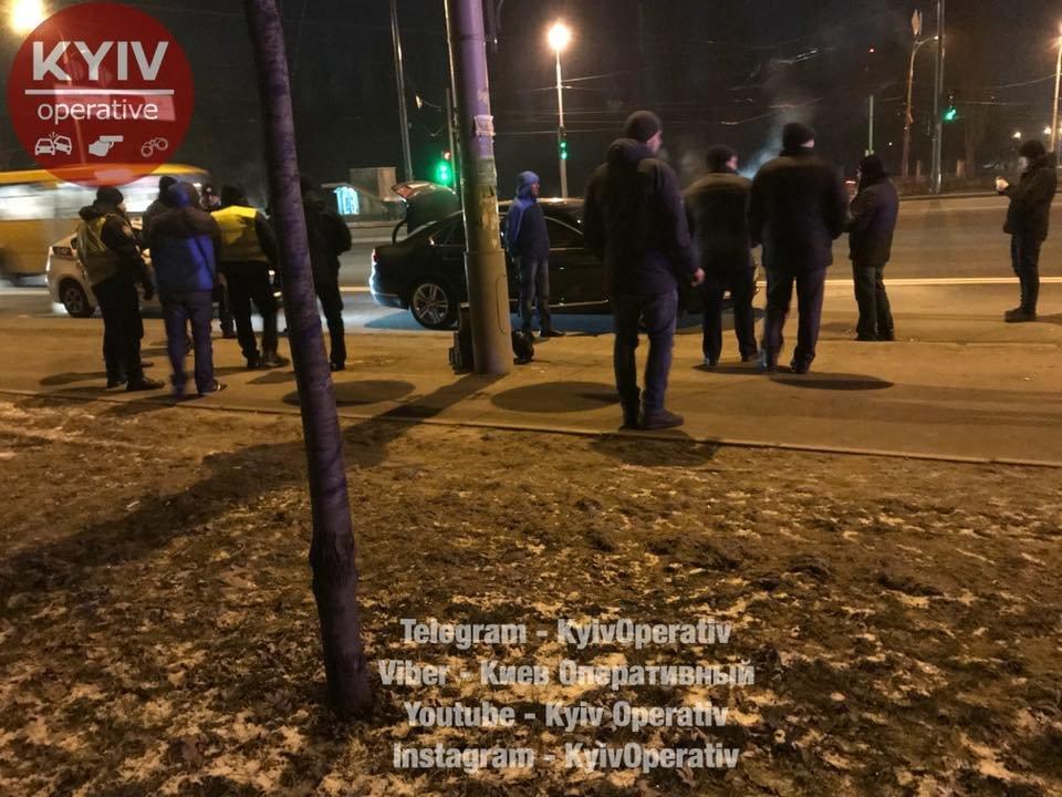 В Киеве орудовала банда похитителей людей (ФОТО), фото-3