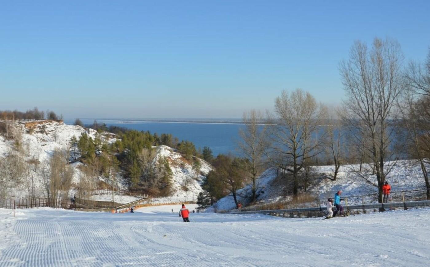 Где покататься на лыжах в Киеве: лучшие лыжные горки сезона , фото-2