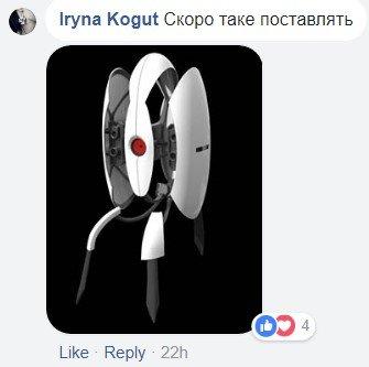 """Дополнительная оборона: """"Киевгорстрой"""" поставил забор внутри здания, фото-4"""