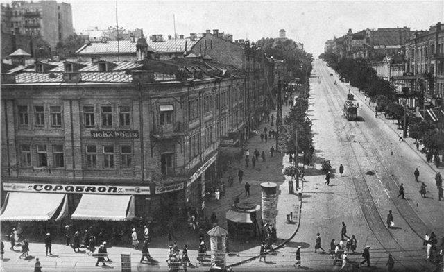Наследие в огне: в Киеве горят исторические здания, фото-7