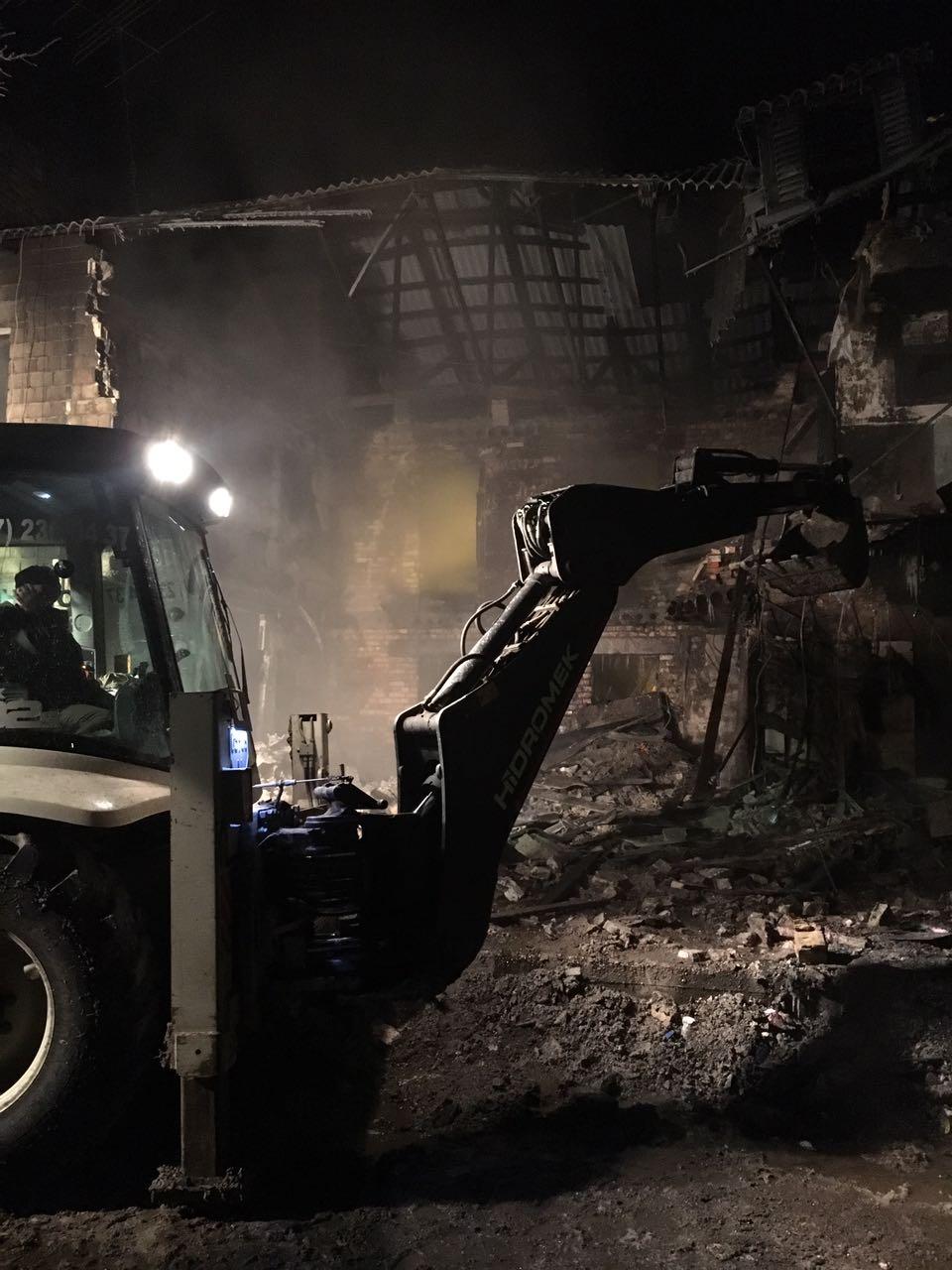 В жилом доме под Киевом произошел взрыв, есть погибший (ФОТО), фото-4